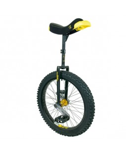 "Qu-AX 24"" MUNI Unicycle"