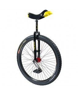 "Qu-AX 29"" Starter MUNI Unicycle"