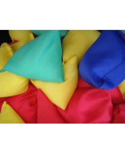 Juggle Dream Tri-it Pyramid Beanbags x 30