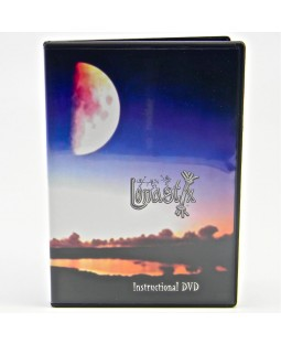 Lunastix  Instructional DVD
