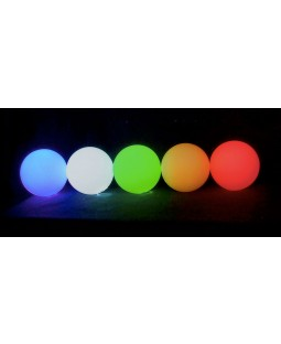 Oddballs LED Glow Ball - Strobe