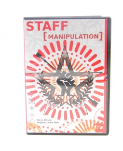 Staff Manipulation (DVD)