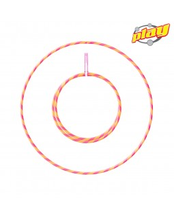 Play 'Perfect' Hula Hoop - Decorated - 2 Sizes Available