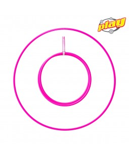 Play 'Perfect' Hula Hoop - Naked - 16mm - Various Colours Available