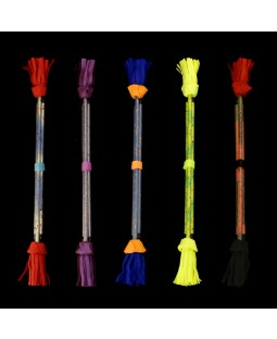 Juggle Dream Picasso Flower Stick and Handsticks