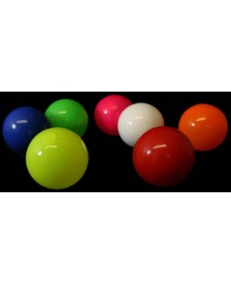 75mm Plug & Play Juggling Balls
