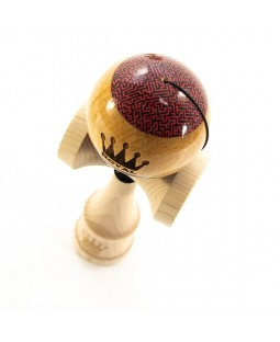 Royal Kendama Signature Series - Art Work by Rob