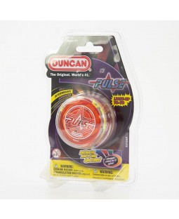 Duncan Pulse LED Yo-Yo