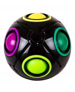 Duncan Color Shift Junior Puzzle Ball
