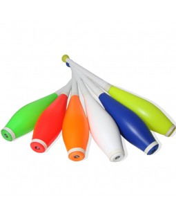 Play PX3 Pirouette Wrapped Handle Juggling Club
