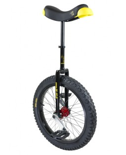 "Qu-AX  20"" Starter MUNI Unicycle"