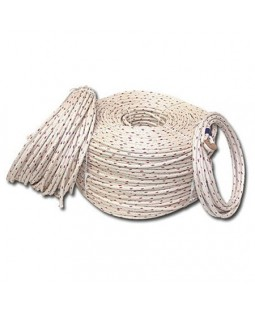 "Samson 100% Cotton Cord - (price per 12"")"