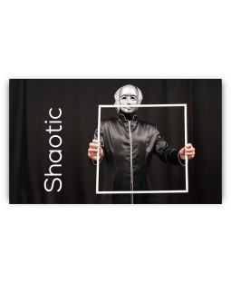 Shaotic for Manipulation