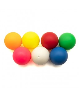 Play Sil-X LIGHT Juggling Ball - 68mm