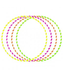 Juggle Dream One-Piece Hula Hoop