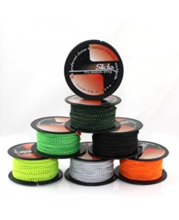 Slide Pro Diabolo String - 25m Roll - Various Colours Available