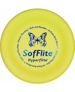 Hyperflite SofFlite Dog Training Sports Disc