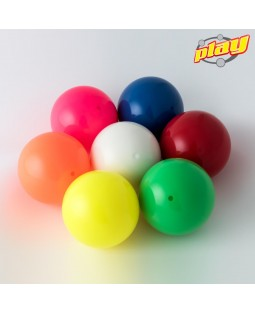 Play SR-X Sand Filled Juggling Stage Balls 78mm