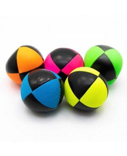 Juggle Dream Squeeze 8's UV Balls