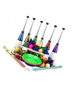 Circus Skills 'Standard' Workshop Set