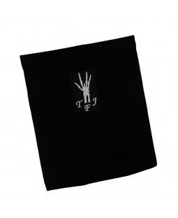 Three Finger Juggling - Phoenix Single Bag