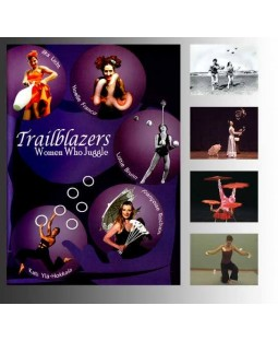 Trailblazers - Women Who Juggle DVD