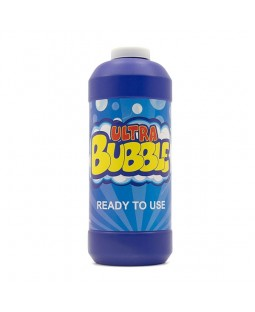 Uncle Bubble 8oz - Ready-To-Use Solution