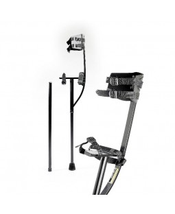 Voltige Peg Stilts Pro2 with shock absorbers