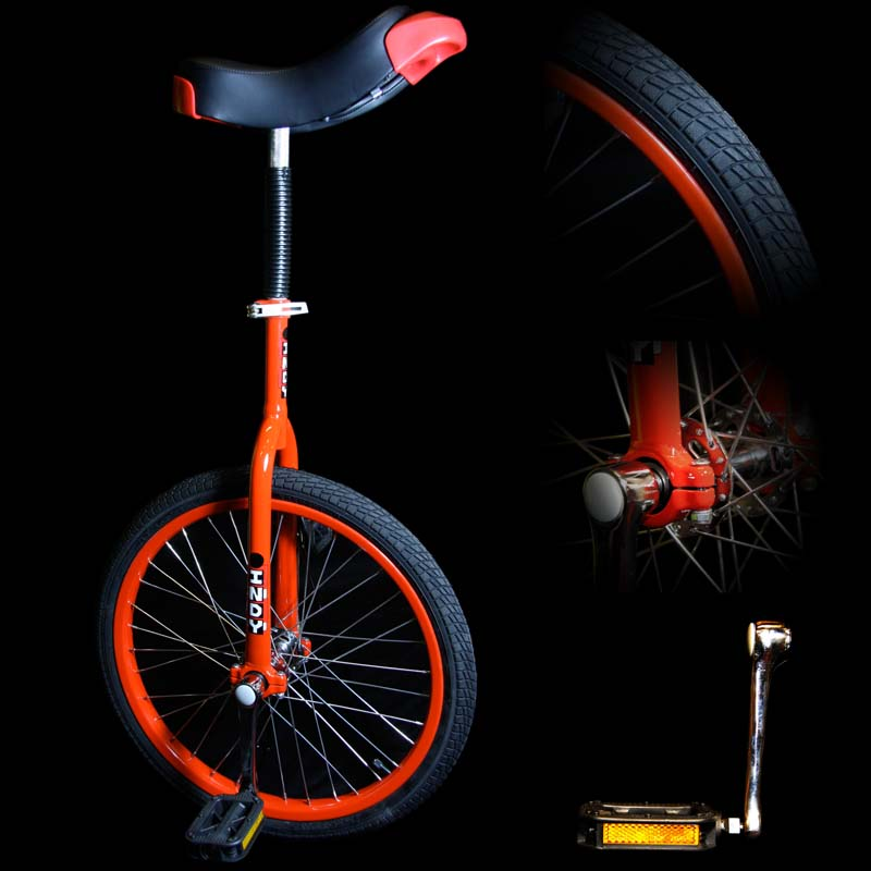 Trainer Unicycles