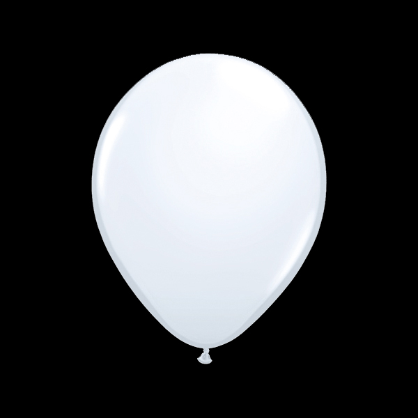 "Qualatex 11"" Round Balloons - Various Colours"