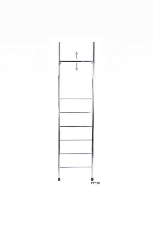 7 rung Voltige Adjustable 2.00m height x 50cm