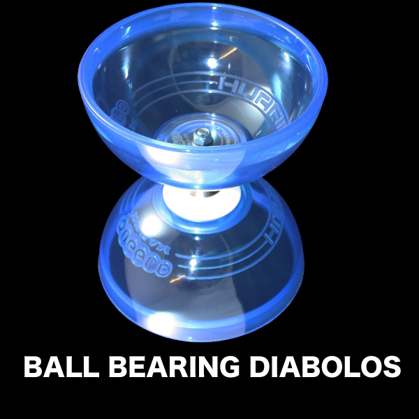 Clutch Ball Bearing Diabolos