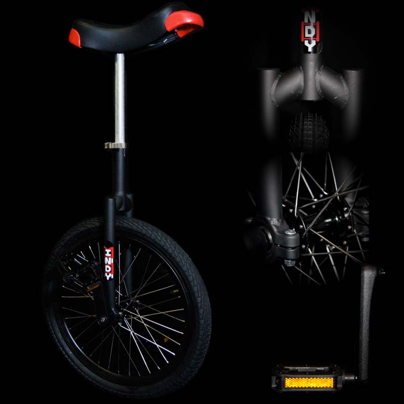 Freestyle Unicycles
