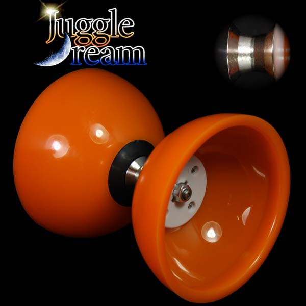 Juggle Dream Cyclone 'Glaze' Diabolo