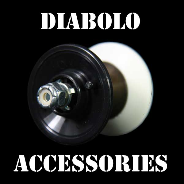 Diabolo Accessories + Tuning kits