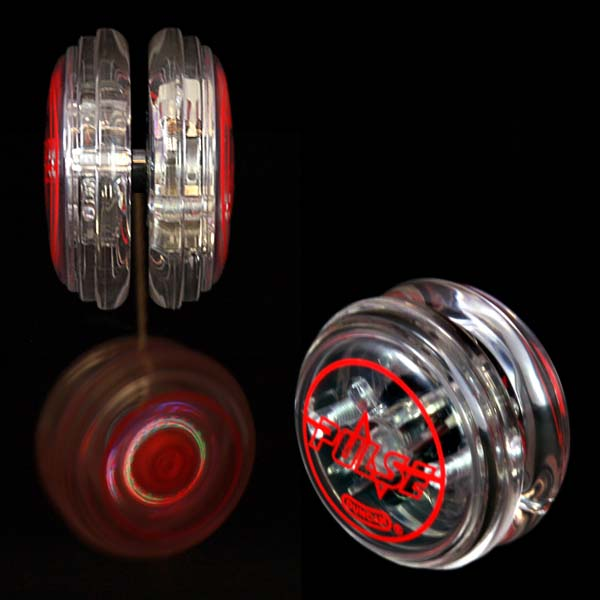 Duncan Pulse LED Yoyo