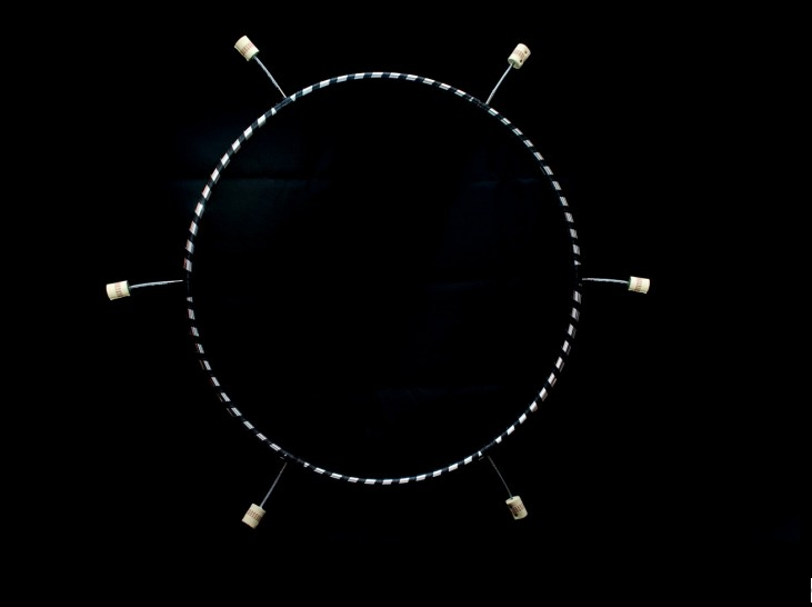 Gora Poly Pro Fire Hoop (light)