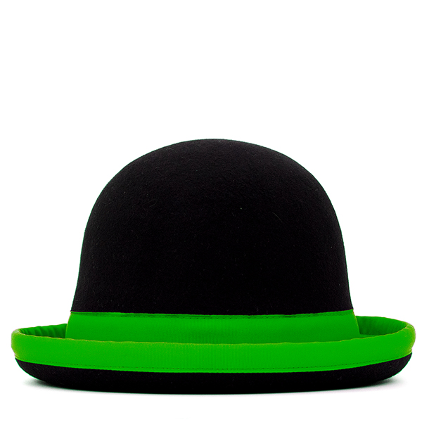 Juggle Dream Tumbler Juggling Hat - Green