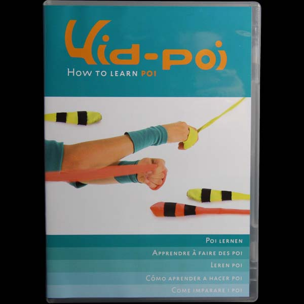 Kid Poi DVD