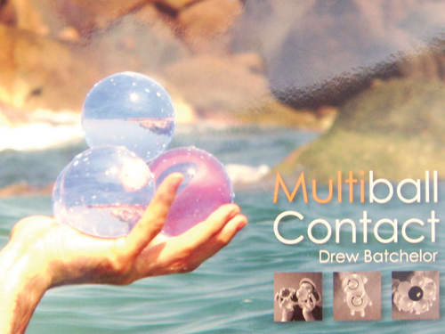 MultiBall Contact by Drew Batchelor