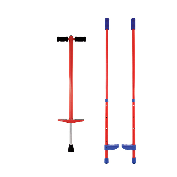 Juggle Dream Junior Pogo Stick & Steady Stilts Deal