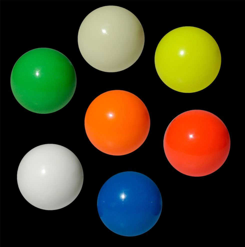Sil-X LIGHT Juggling Ball - 68mm