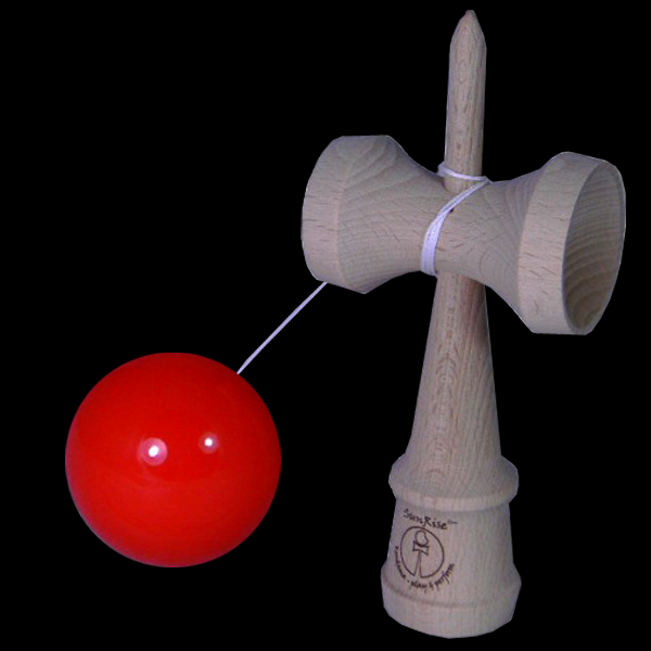Giant SunRise Performer Kendama