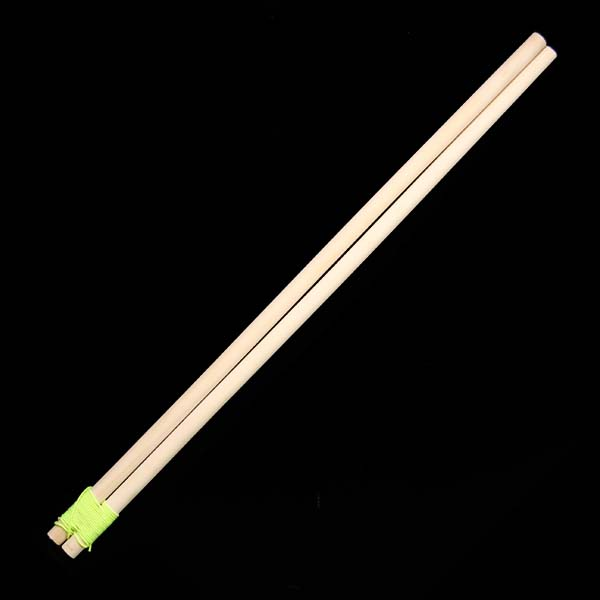 Basic Wooden Handsticks
