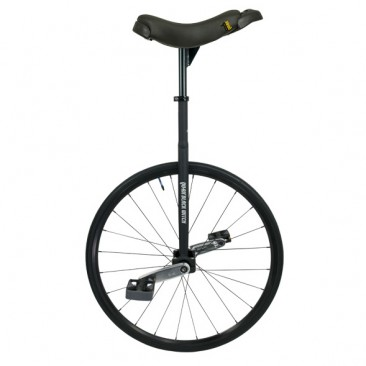 Qu-AX Racing 'Black Witch' Unicycle