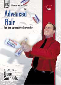 Flair DVDs