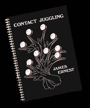 Contact Juggling Books
