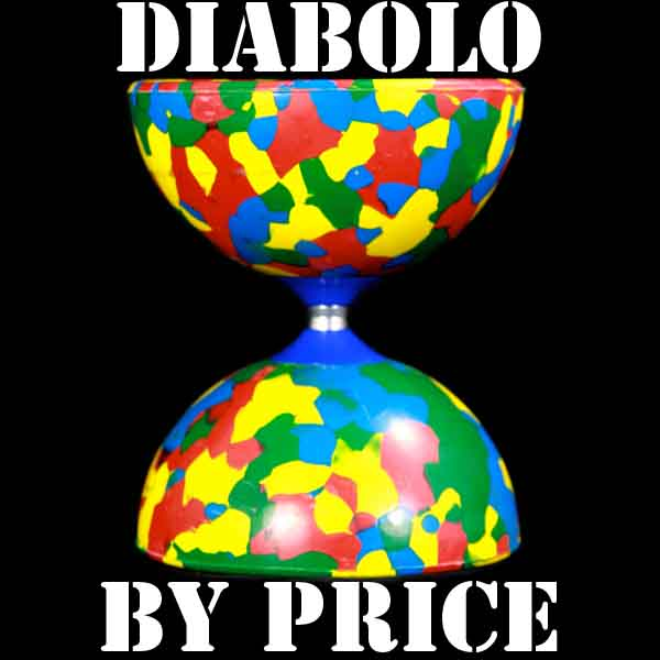 Diabolo By Price