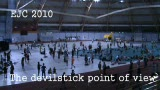 EJC 2010: The devilstick point of view