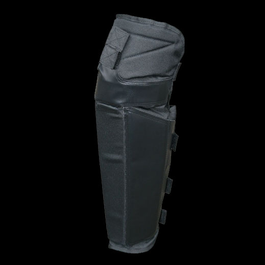 Unicycle Body Armour